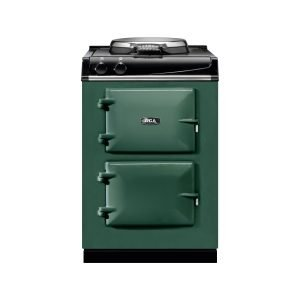 Kuchnia AGA 60 British Racing Green